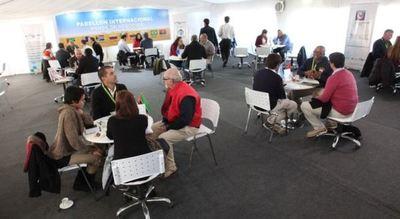 ASIMCOPAR organiza ronda de negocios