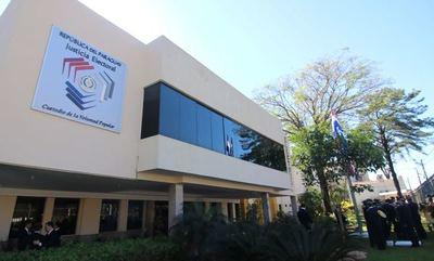 Justicia Electoral aprueba medidas de seguridad para elecciones municipales