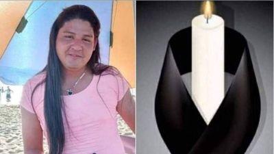 Matan a tiros a trans en barrio Santa Ana de Asunción