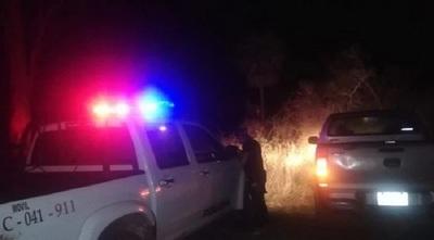 Encuentran cadáver de una mujer con rastros de violencia en Limpio