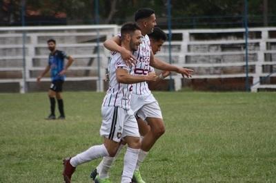 Copa Paraguay tendrá dos partidos este lunes