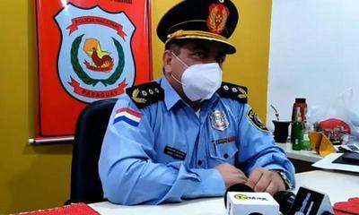 Crio. Daniel Careaga asume como Director Interino de la Jefatura Departamental – Prensa 5