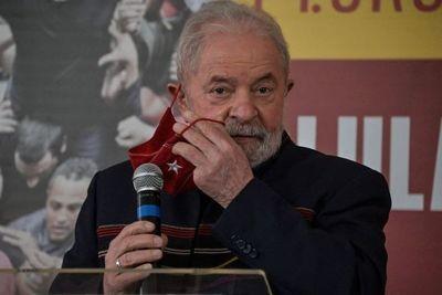Justicia  archiva otra investigación contra Lula por corrupción