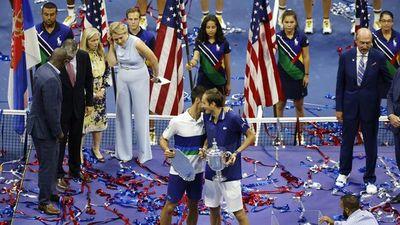 Emma Raducanu y Daniil Medvedev, monarcas del US Open
