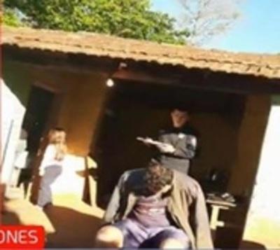 Arrestan a expolicía sospechoso por el millonario robo a anciana