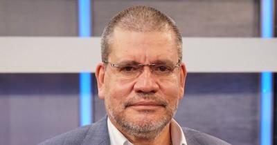 La Nación / Denuncias entre Arévalo y Fernández deben ser analizadas con cautela, sostiene senador Barrios