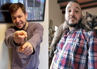 ¿La dupla de Pitu Willis y José Ayala podrían volver a la TV?