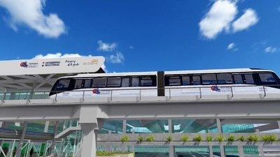 Una comitiva de Corea vendrá al país para concretar acuerdo del tren de cercanías