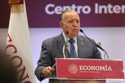 México cae dos puestos en el Índice de Competitividad Internacional