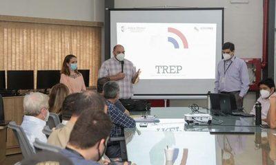 Arrancan etapas de verificación del TREP y audiencia de pantalla de voto