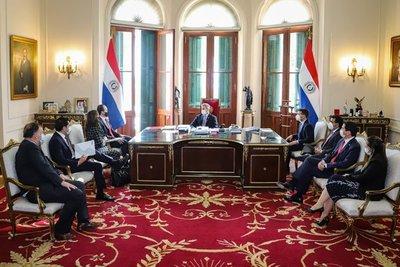 Pese al Covid-19: Presidente del BID destaca aumento de inversión extranjera en el país