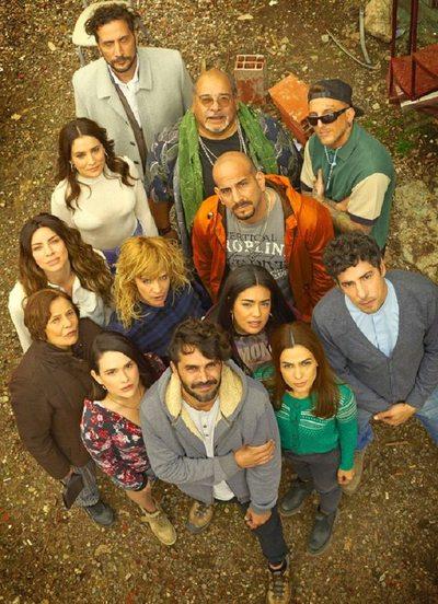 """""""La 1-5/18″, ficción argentina con Lali González y Nico García, se estrena el lunes 20"""