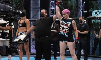 """Polémica por una luchadora transgénero de MMA: """"Detengamos esto antes de que las mujeres sean asesinadas"""" – Prensa 5"""
