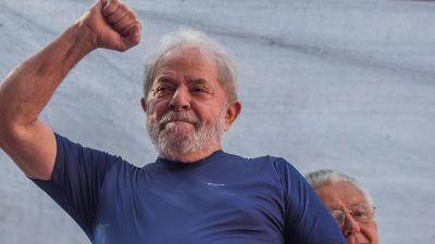 Archivan otra investigación contra Lula da Silva por corrupción
