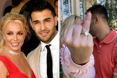 Octavia Spencer dice a Britney Spears que haga que su prometido Sam Asghari firme acuerdo prenupcial