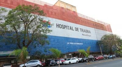 Hospital de Trauma: 70% de los que llegan a Urgencias están borrachos o drogados