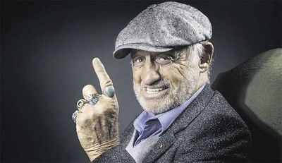 Muere Jean-Paul Belmondo: adiós a una leyenda del cine