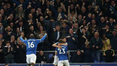 Everton mantiene el invicto en la Premier