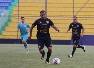 Tembetary avanza a octavos de la Copa Paraguay