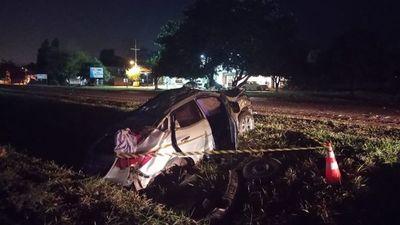 Fiscalía ordena captura de cuatro hombres tras fatal accidente