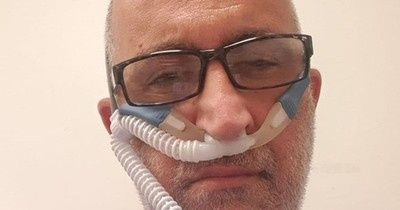 La Nación / Conocido activista israelí antivacuna y negacionista del coronavirus, muere a causa del COVID-19