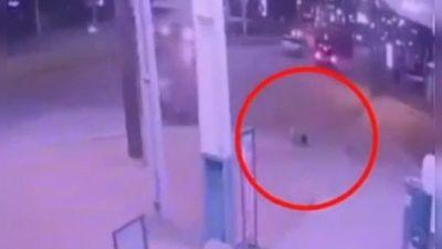 Conductor apuñaló a joven que le reclamó por ir en contramano