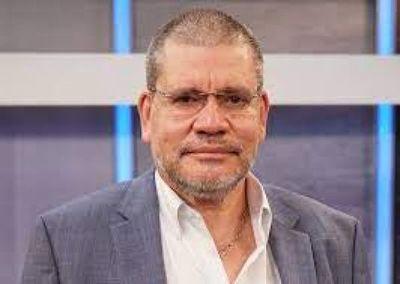 Honor Colorado no va a presentar pedido de pérdida de investidura de Martín Arévalo, dice Barrios