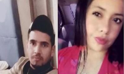 Condenan a 24 y 14 años de cárcel a padrastro y madre de bebé de 11 meses a quien mataron a golpes