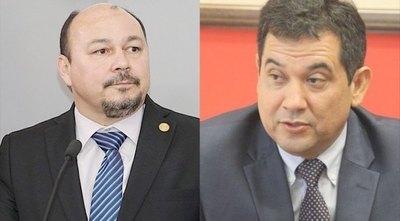 Crónica / Senado hará de réfere en pelea por Aduanas