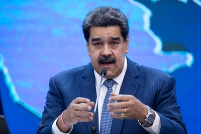 Maduro encomienda al nuevo ministro fortalecer y garantizar el acceso al agua