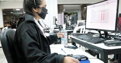 La Nación / Inician las auditorías y verificación a equipos