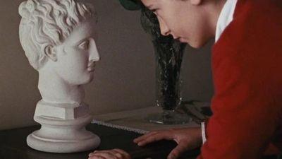 Asuficc inicia hoy con variado programa de cine contemporáneo