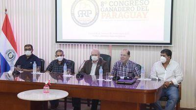 La  octava edición de  Congreso Ganadero se hará en   octubre