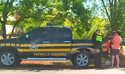"Patrulla ""COIMERA"" vuelve a la carga tras ""CAMBIO"""