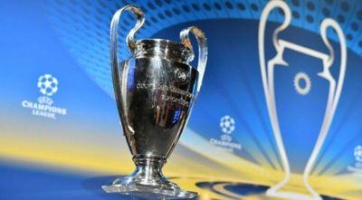 ¡Arranca la Liga de Campeones 2021-2022!