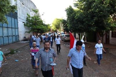 Amplio respaldo de diferentes organizaciones a la candidatura de Herminio Corvalán en el Este – Diario TNPRESS