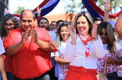Candidatura de Liz Acosta crece con apoyo de las bases en todos los barrios – Diario TNPRESS