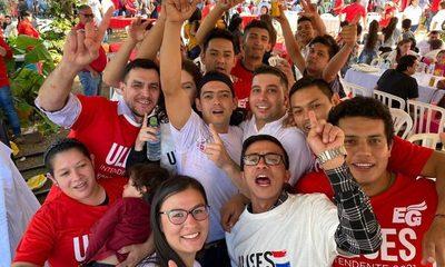 """""""Poroto"""" Guerín confía que se dará el verdadero cambio en C. del Este – Diario TNPRESS"""