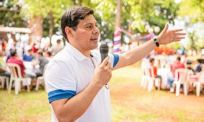Rojas Borja pide innovar en la política con la sana práctica de humanización – Diario TNPRESS