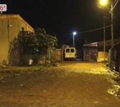 Enfrentamiento a tiros deja herido en refugio de la SEN