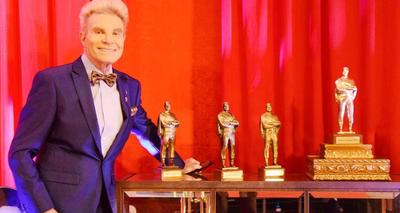 Poco creíble:Premios Paraná nomina a sus auspiciantes