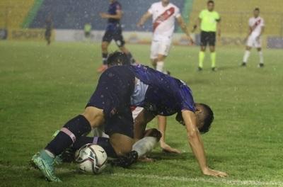 Iteño gana en penales y avanza en Copa Paraguay