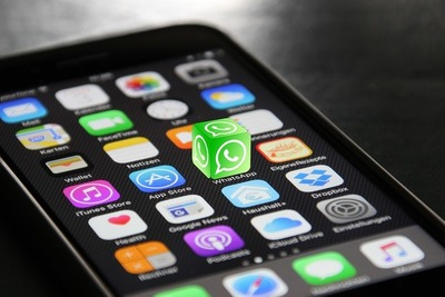 WhatsApp prepara función para transformar mensajes de voz a texto y será opcional