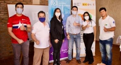 Incubadora de empresas busca generar oportunidades para jóvenes y la población más vulnerable