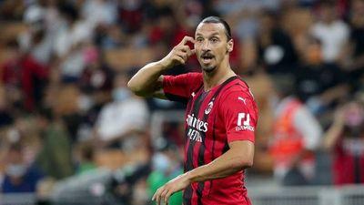 El Milan pierde a Zlatan Ibrahimovic por una nueva lesión