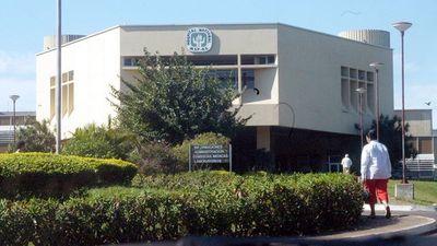 Hospital Nacional de Itauguá, sin internados en salas Covid-19