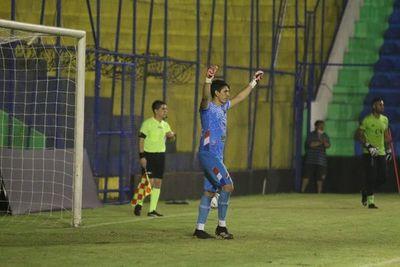 Iteño también avanzó a los octavos de la Copa Paraguay