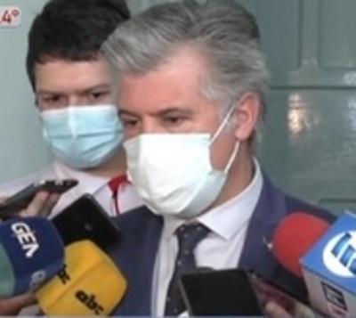 Organizaciones criminales habrían asesinado a empresario, dice Giuzzio