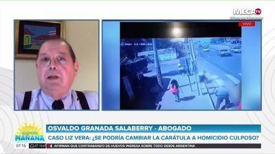"""Abogado afirma que en la lucha Paraguay vs. Inseguridad, """"la policía es la tonta de la película"""""""