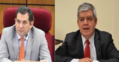 La Nación / Riera pide investigar caso Arévalo-Fernández y que no quede en hecho mediático